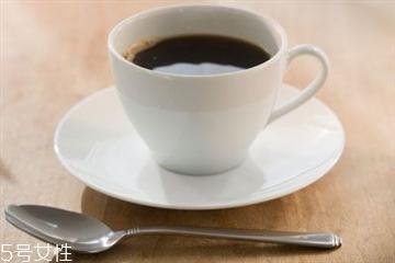 空腹喝咖啡能减肥吗 咖啡因可促进脂肪燃烧