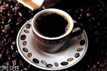 美式咖啡减肥吗 美式咖啡热量