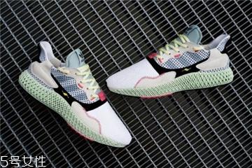 adidas zx 4000 4d什么时候发售 全新混血跑鞋