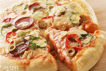 披萨怎么做家庭做法 这样做最好吃