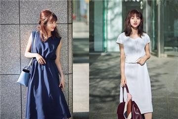 2018连衣裙的5种新款式穿法 5天不重样