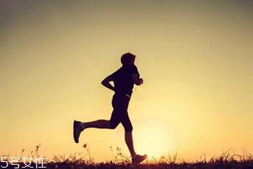 减脂每天跑多少公里 这样减脂效果会更好
