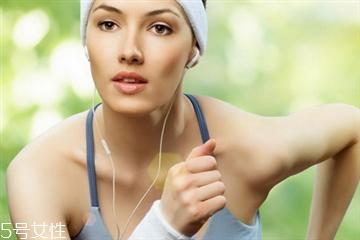 慢跑会使小腿变粗吗 慢跑减肥正确方法姿势