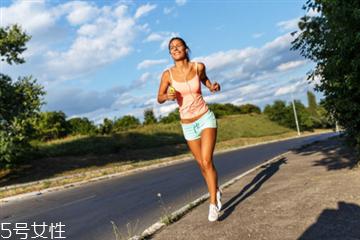 跑步不出汗减肥吗 出汗不一定代表能减肥