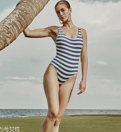 泳衣是连体好还是分体好 不同款式的区别