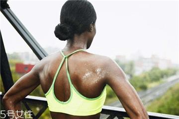 运动减肥要不要节食 合理控制饮食即可