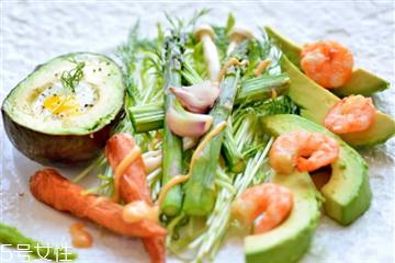 减肥晚餐应该吃什么 减肥晚餐食谱