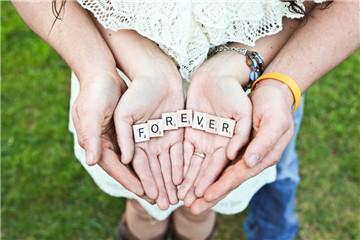 情侣真心相爱不分手的8个好习惯