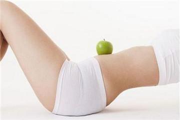 下半身肥胖怎么按摩减肥效果好