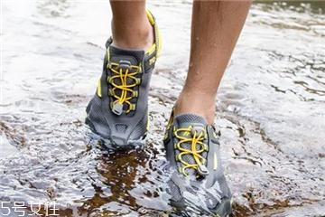 溯溪鞋平时可以穿吗 这些常识要了解