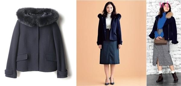 大衣怎么穿好看显瘦 女大衣配什么好看