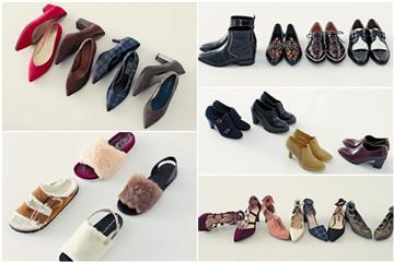 女生秋季穿什么鞋 8种秋天不能没有的鞋款