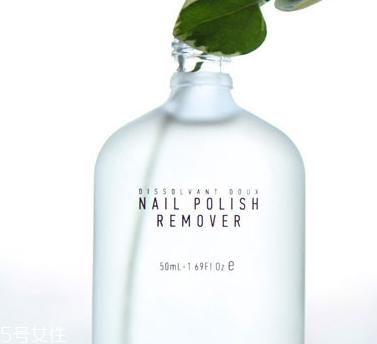 洗甲水怎么看质量好坏 优质洗甲水4个细节