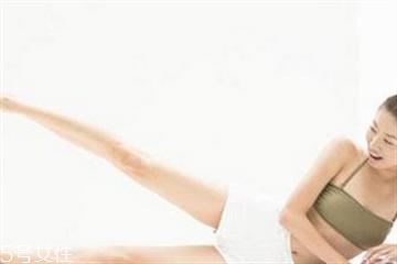 睡前怎样瘦腿效果最好 睡前瘦腿法