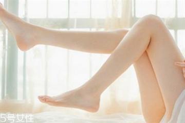 快速瘦腿的运动 快速瘦腿3天见效