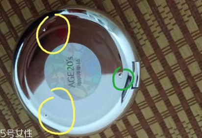 爱敬水粉霜多少钱 韩国超人气产品