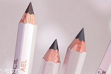 眉笔有几种笔头 3种笔头优缺点比较