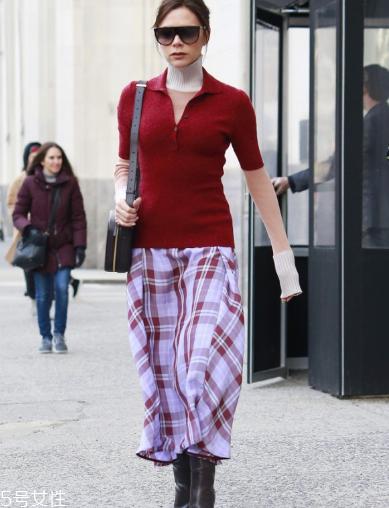 针织短袖什么时候穿时尚圈大问题