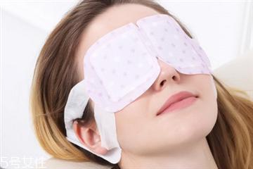 蒸汽眼罩可以反复用吗 是一次性用品