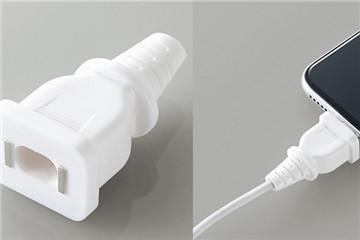 如何保护手机充电线 不妨试试手机充电线保护套