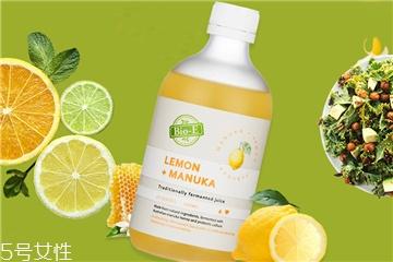 bioe柠檬酵素有用吗 bioe柠檬酵素服用方法