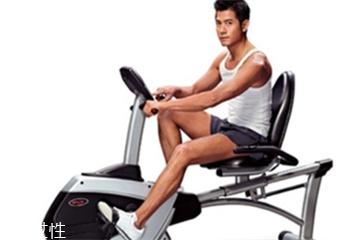 骑健身车可以瘦腿吗 要达到一定运动量