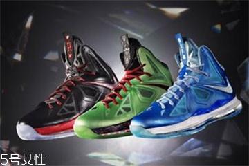 篮球鞋要买大一码吗 看个人习惯