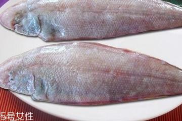 龙利鱼可以做鱼丸吗 味道很鲜美