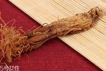 红参液饭前还是饭后吃 红参液4种服用方法