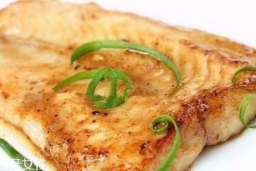 龙利鱼可以做水煮鱼吗 做法并不难