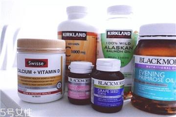 澳洲美白保健品哪些好 夏季美白大作战