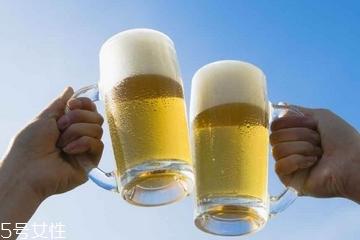啤酒是怎么酿造的 主要是四个步骤