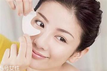 眼膜应该什么时候用 敷眼膜见效的4个最佳时机