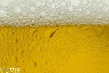啤酒是凉性还是热性 它是凉性的