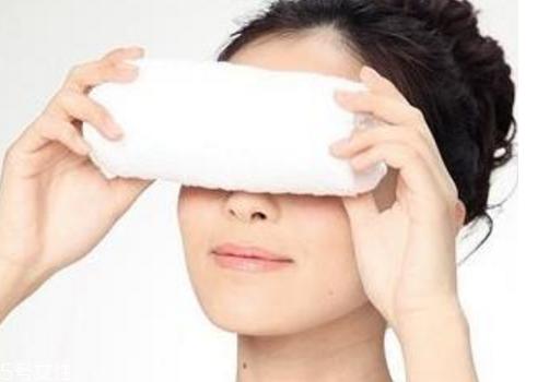 眼睛肿了怎么办才能消肿 眼睛肿了快速消肿法