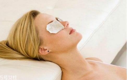 眼睛消肿冰敷还是热敷 消除眼睛肿的方法