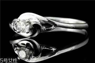 钯金戒指 钯金戒指一般多少钱 一种稀有贵金属