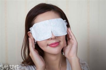 蒸汽眼罩什么时候用好 蒸汽眼罩这个时间用