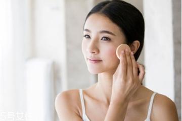 底妆怎么才透亮服帖 底妆是精致妆容的关键