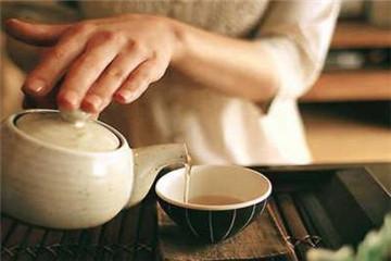 孕妇可以喝茶吗 喝茶要注意这些事