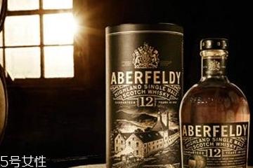 威士忌是什么酿造的 这三种不可缺少