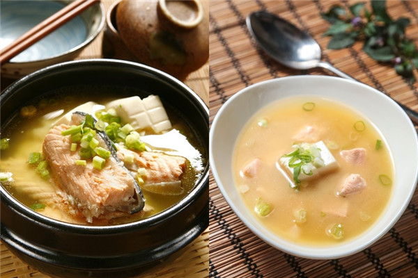 味噌汤怎么做最好吃 四季搭配各不同