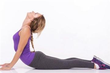 瘦背部的最快方法,塑造完美体形
