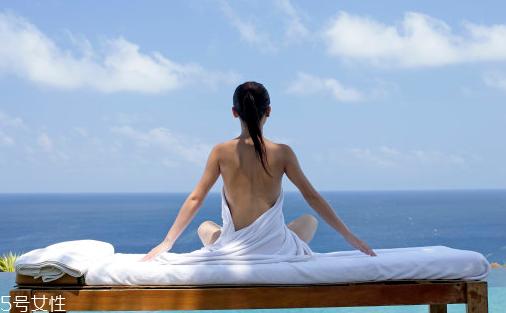 练瑜伽皮肤会变好吗 天然护肤效果