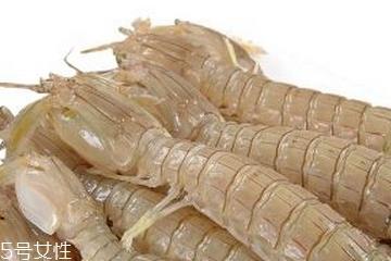 皮皮虾为什么那么贵 捕捞旺季更便宜