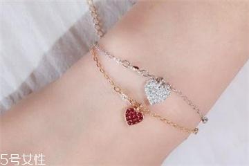 施华洛世奇手链什么材质 一种稀有金属