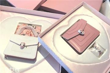 宝格丽七夕限定款包包在哪买 直戳少女心的礼物