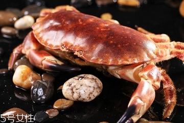 面包蟹有蟹黄吗 有而且很多