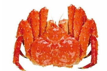 帝王蟹腿怎么吃 吃帝王蟹必看