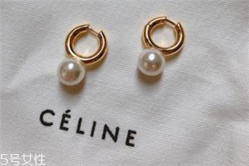 珍珠耳环适合什么人戴 款式适合即可